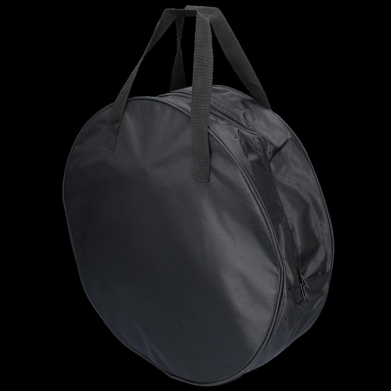 efuturo® Aufbewahrungstasche für Ladekabel (schwarz)