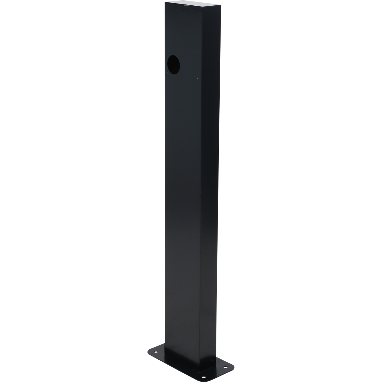 efuturo® column for a wallbox, grey